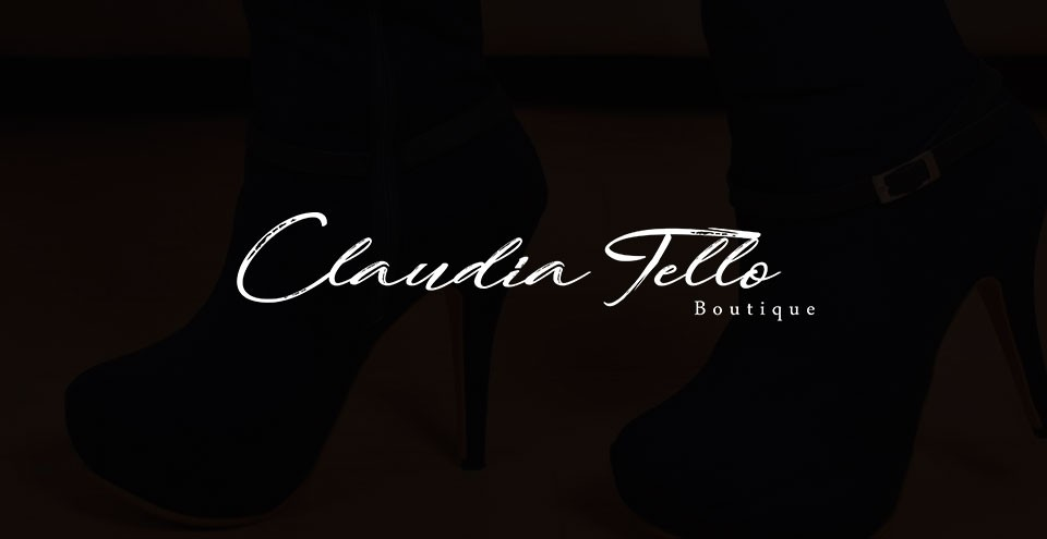 Claudia Tello Boutique